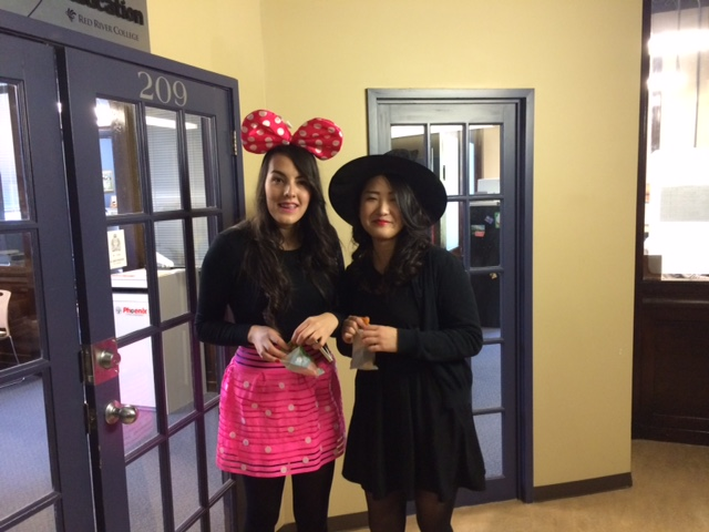 Trick-or-Treating 2